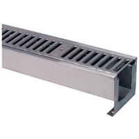 Z890 Sani-Flo® Linear Trench Drain System
