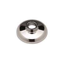 Cast Brass Flanges with Set Screw
