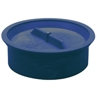 Z9-PPLUG PVDF Cleanout Plug