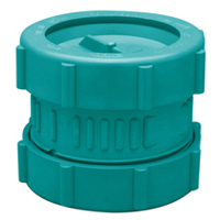 Z9A-CO4 Chemical Drainage Cleanout Body with Plug