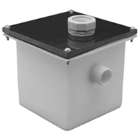 Z9A-DT-1 1.5 Gallon Dilution Tank