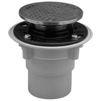 Z9A-FD2 Chemical Drainage Adjustable Floor Drain