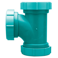 Z9A-T Chemical Drainage Sanitary Tee