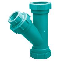 Z9A-YR Chemical Drainage Reducing Wye