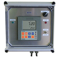 Z9A-PHMS PH Monitoring System