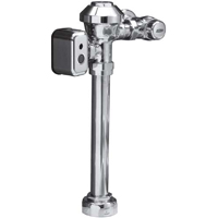 Hardwired Automatic Sensor Flush Valve for Water Closets with Integral Sensor