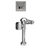 Hardwired Automatic Sensor Flush Valve for Water Closets