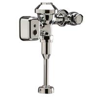 ZEMS6003-IS-YB-YC   Hardwired Automatic Sensor Flush Valve Urinal with Integral Sensor