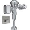 hardwired exposed automatic sensor low consumption urinal flush valve