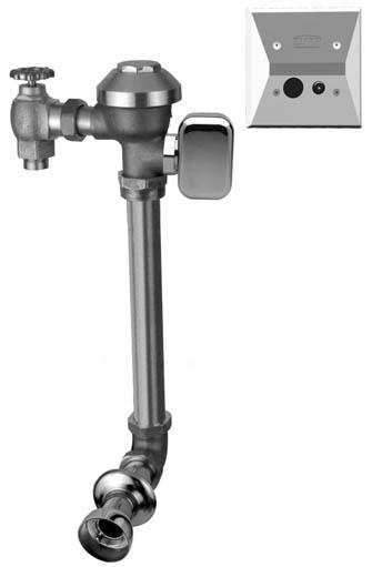 ZEMS6154AV - AquaSense®