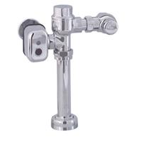 ZEMS6200-HET.0001  Exposed Sensor-Operated Metroflush® Valve for Water Closets