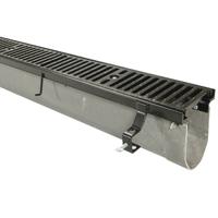 ZFV806 Fiber Reinforced Vinylester Trench Drain System