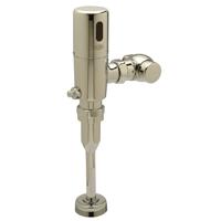 Sensor Flush Valve For Urinals