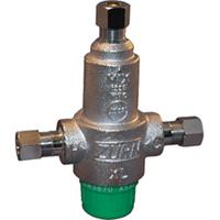 P6900-TMV-1 - Lead-Free Aqua-Gard Thermostatic Mixing Valve
