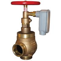 Pressure-Tru ™ Automatic Fire Control Valve