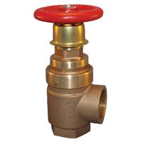 Pressure-Tru™ Automatic Fire Control Valve